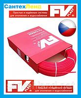 Труба Для Теплого Пола FV THERM PE-RT oxygen barrier EVOH 20х2 (Чехия)