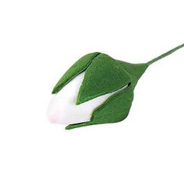 Декор кондитерський Добрик Бутони троянди маленькі L-35
