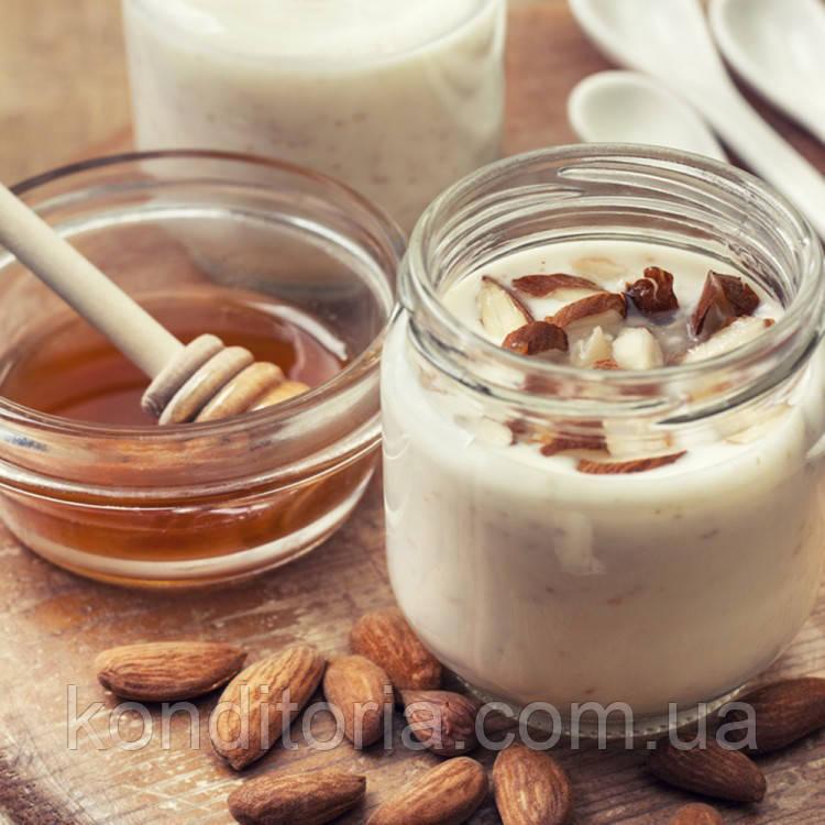 Основа миндального молока