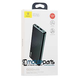 Внешний аккумулятор (Power Bank) BASEUS GAVEN M10 PPM10 10000 MAH (Черный)