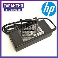 Блок питания зарядное устройство для ноутбука HP nc8230, nw8000, фото 1