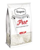 Рис Трапеза 0,5кг Круглозернистий 0,5кг