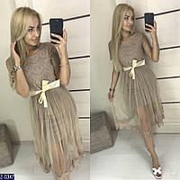 Гипюровое короткое платье в Украине. Сравнить цены, купить ... 228d507330c