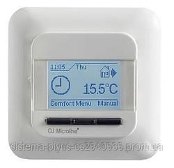Терморегулятор для теплого пола  OCC4 1991