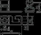5217075 Держатель проводников Rd 8 для черепичной, шиферной и волнообразной кровли,159 VA-V OBO Bettermann, фото 3