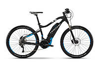 """Электровелосипед HAIBIKE SDURO HARDSEVEN 5.0 27,5"""" 500WH, РАМА 50СМ, 2018"""