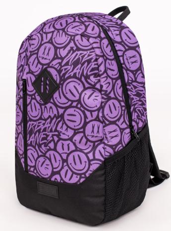 Рюкзак Urban Planet Purple Smile