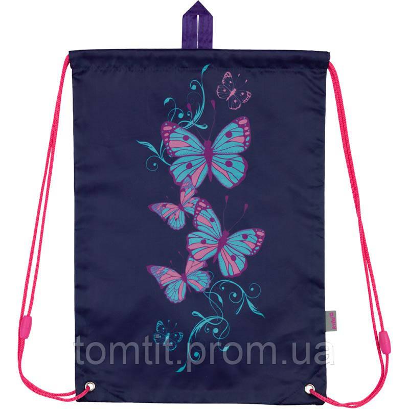 "Сумка для обуви Butterfly K18-600S-7, ТМ ""Kite"""