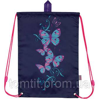 "Сумка для обуви Butterfly K18-600S-7, ТМ ""Kite"", фото 2"