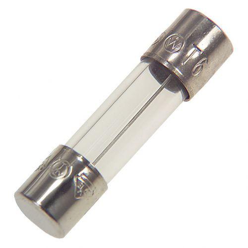 Предохранитель стеклянный цилиндрический 5x20 мм, 10А