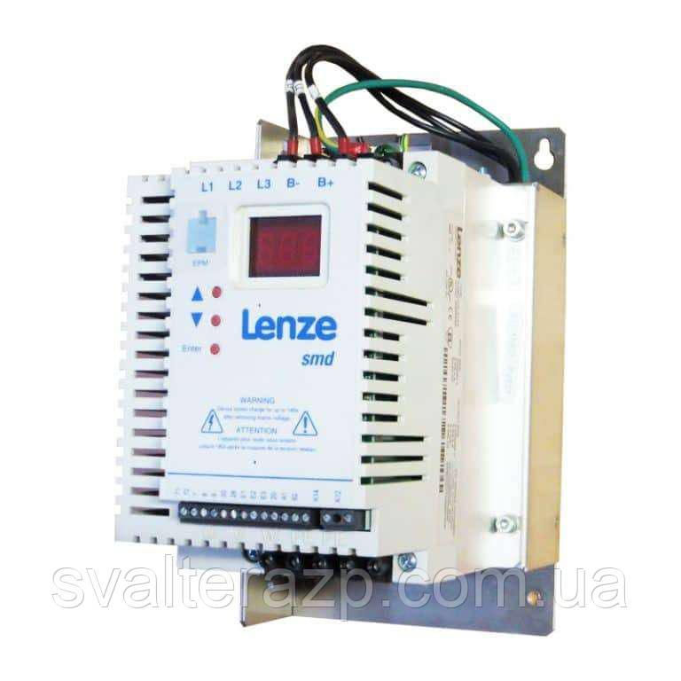 Преобразователь частоты 22 кВт Lenze ESMD 223L4TXA