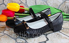 Школьные  туфли для девочек, подростковая обувь