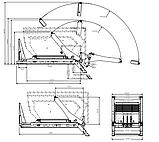 Мультилифт Futura 18 Hiab/MULTILIFT Futura 18 Hiab, фото 4