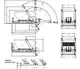 Мультилифт Futura 8 Hiab/MULTILIFT Futura 8 Hiab, фото 3