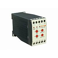 Реле контролю фаз, перекосу та напруги  ЕЛ-11М  3 полюси + N   4 регулювання  380В
