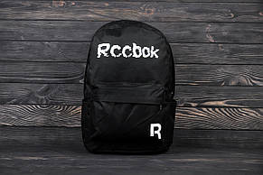 Рюкзак Reebok черный