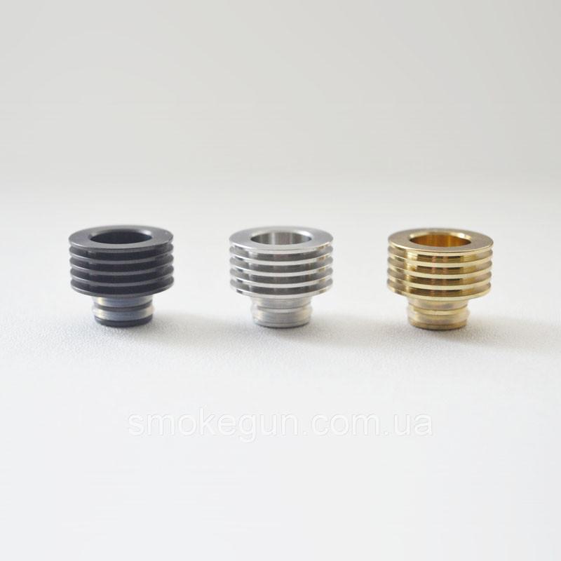 Радиатор для мундштука (drip tip) 510 Алюминий