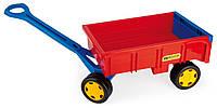 Детская игрушка-тележка Wader (10950), фото 1