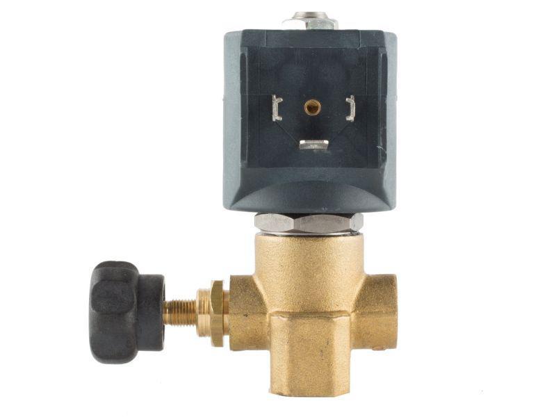 Клапан электромагнитный CEME 9934