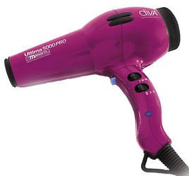 Фен Diva Ultima 5000Pro Purple
