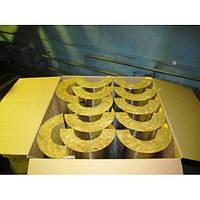 Базальтовый фольгированный цилиндр 89/50 мм, фото 1