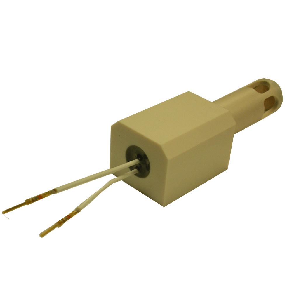 Пьезоэлектрический жидкостной точечный датчик уровня Parker для авиатехники
