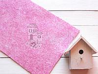 Фетр американский мягкий  Розовый пикси (2337 Pixie Pink), фото 1