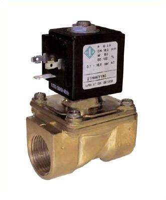 21H9KV180 Клапан соленоидный / электромагнитный ODE