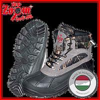 Ботинки рыбацкие Carp Zoom недорого в Харькове