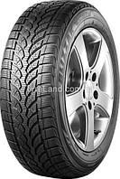 Зимние шины Bridgestone Blizzak LM-32 205/50 R17 93V XL Франция 2018