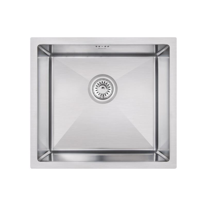 Мойка кухонная Imperial нержавейка D4645 Handmade 3.0/1.2 мм