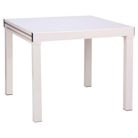 Стеклянный стол Афон B179-76, TM AMF