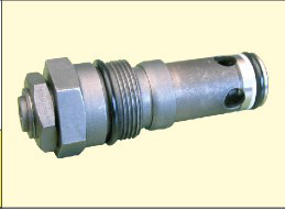 Картриджный релейный клапан Hydropnevmotechnika KPPZ-10