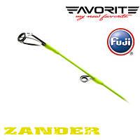 Вершинка Favorite Zander  ZRS682M, 2.07m max 32g