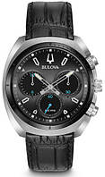 Чоловічий класичний годинник Bulova 98A155, фото 1