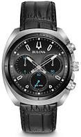 Чоловічий класичний годинник Bulova 98A155