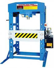 Электрический пресс P818150 (150тонн)