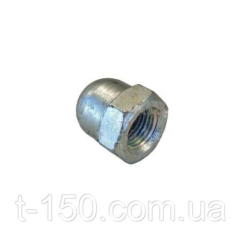 Гайка глухая Т-16, Т-25, Т-40 (Д37М-1408496-В)