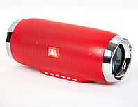 Bluetooth портативная колонка Charge 4+, красная, фото 1