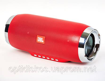 Bluetooth портативная колонка Charge 4+, красная, фото 2