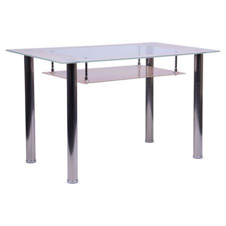 Стеклянный стол Бетани