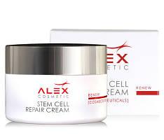 Stem Cell Repair Cream - Регенерирующий крем с фитостволовыми клетками, 50 мл