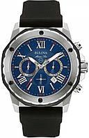 Чоловічий класичний годинник Bulova 98B258