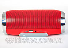 Bluetooth портативная колонка Charge 4+, красная, фото 3