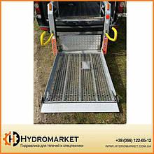 Гидроборт AMF-Bruns Linearlift