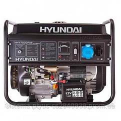 Генератор Hyundai 7000FGE