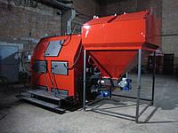 "Котел ""РЕТРА-4М"", 450 кВт пелетний сталевий"