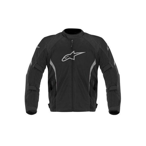 """Куртка Alpinestars AST AIR текстиль black """"XL"""""""