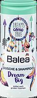 Шампунь - гель для душа Balea Dream Big, 300 мл