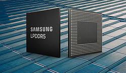 Флагманы Samsung будут иметь 8 ГБ оперативной памяти